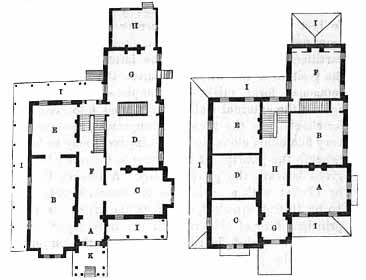 Elegant Italian Villa Floor Plans Home Design Ideas